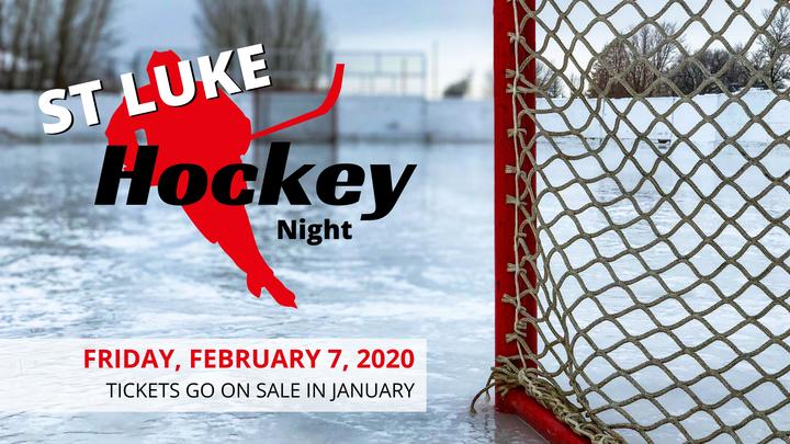 Hockey Night logo image
