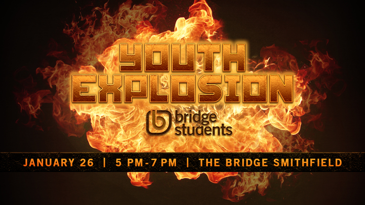 Youth Explosion logo image