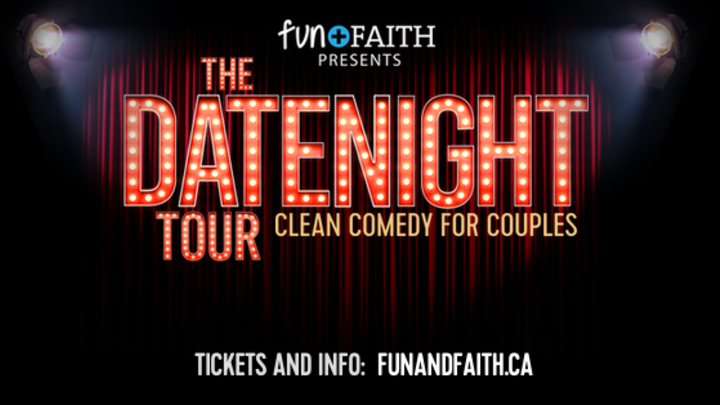 The Date Night Tour logo image