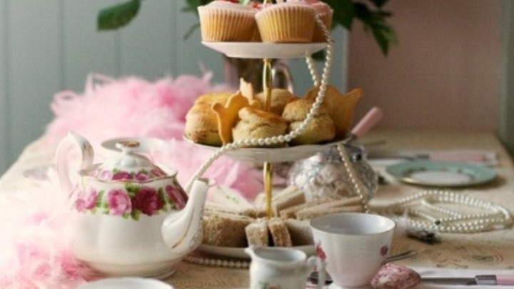 Mpact Etiquette Tea logo image