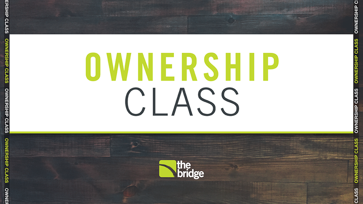 Ownership Class logo image