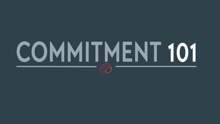 Commitment 101 logo image