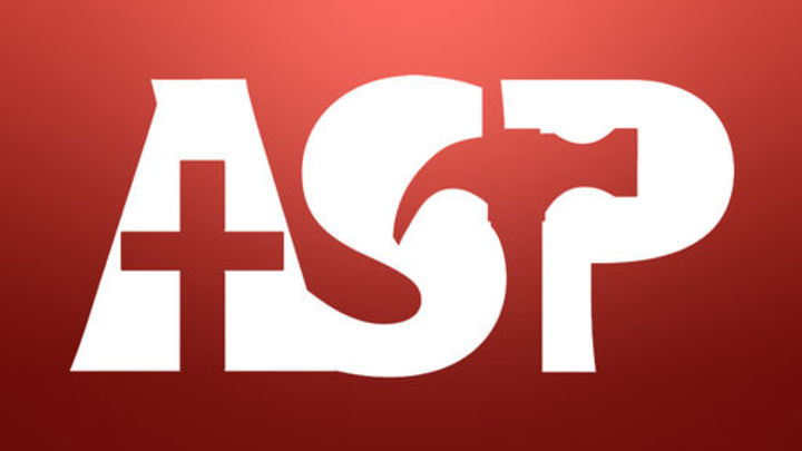 Appalachia Service Project (High School Youth Mission Trip) logo image
