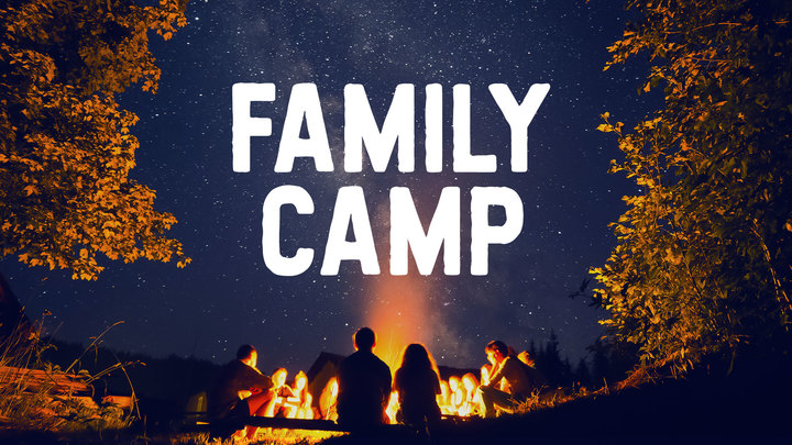 Family Camp logo image