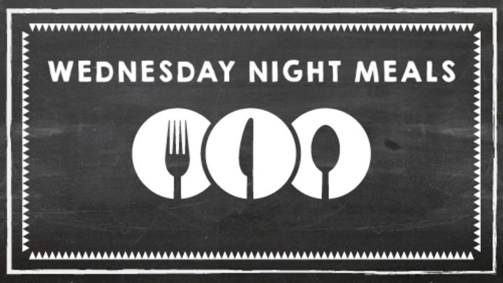Wednesday Night Meals logo image