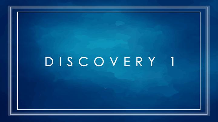 Discovery 1 (Rialto Campus) FAMILY NIGHT logo image