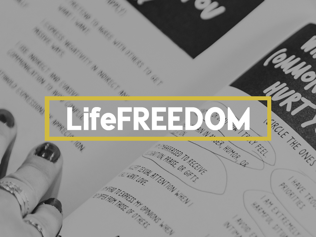 Lifefreedom pco template