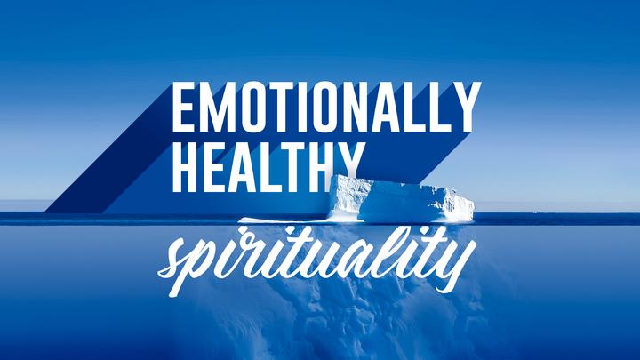 NWU - Emotionally Healthy Spirituality  logo image