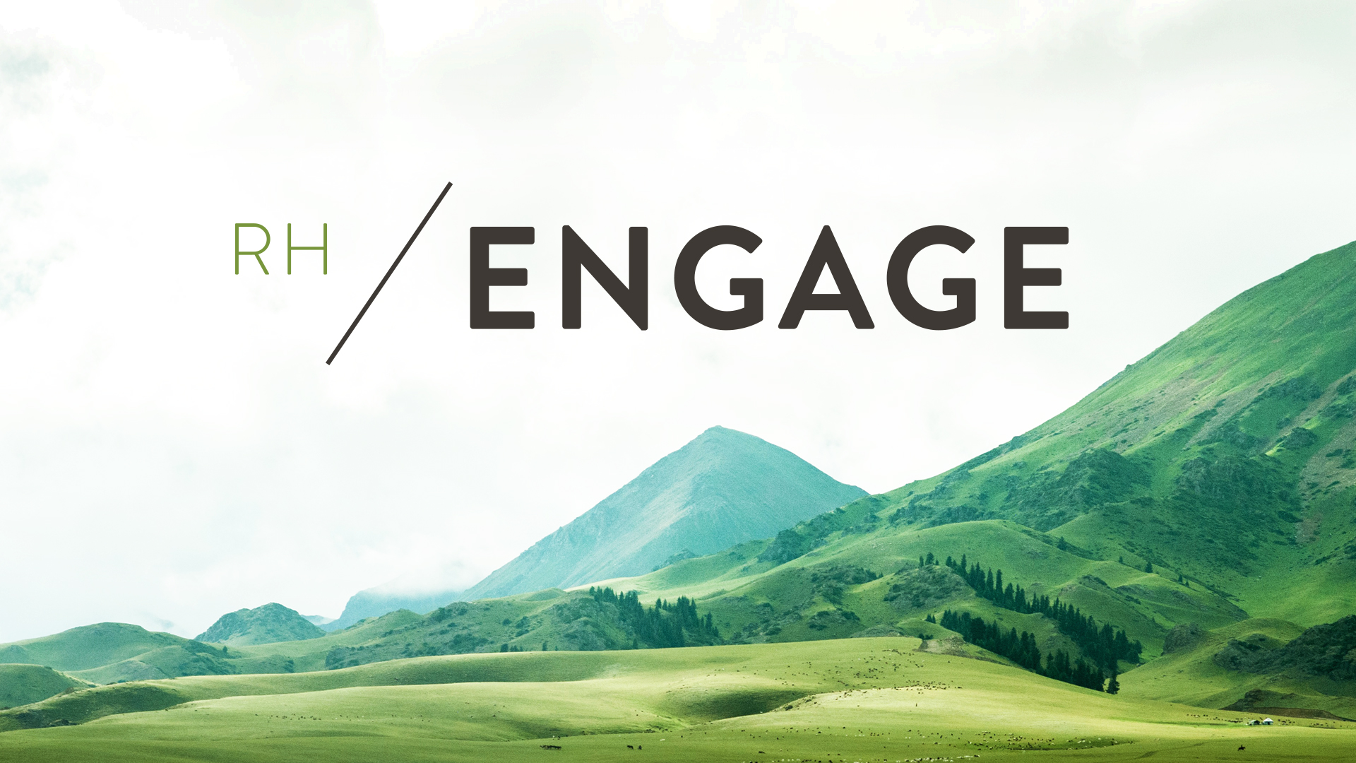 Rh engage 2016 event banner