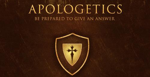 Apologetics calender