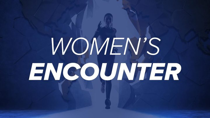 Women's Encounter #54 - $75 for First Time Attenders logo image