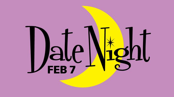 Date Night! logo image