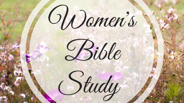 Monday Night Women's Bible Study logo image