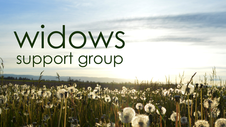 Widows Support Group (Rialto Campus) logo image