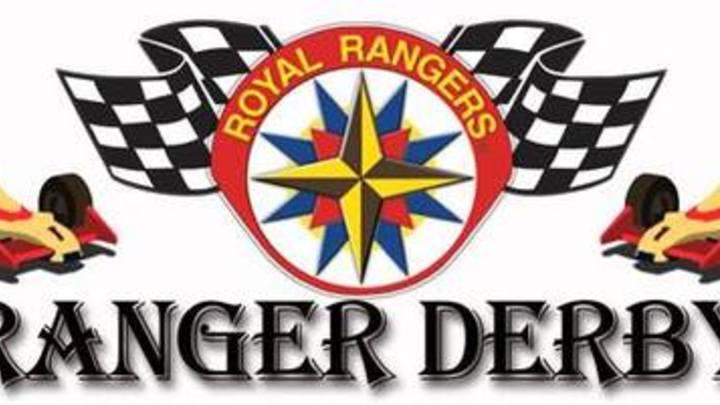 Ranger Derby logo image