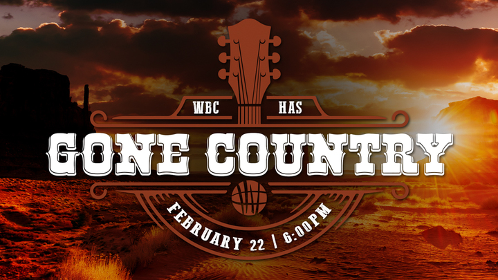 Gone Country logo image