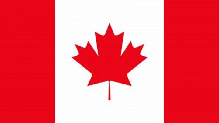 Canada Partnership logo image