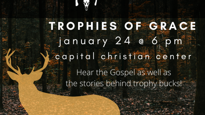 Trophies of Grace logo image