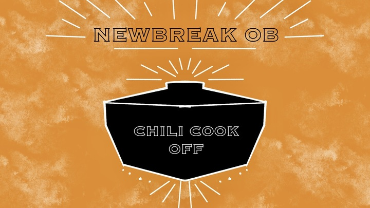 OB Chili Cook Off logo image