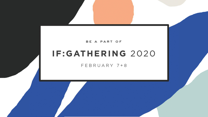 IF:Gathering (OB Campus) logo image