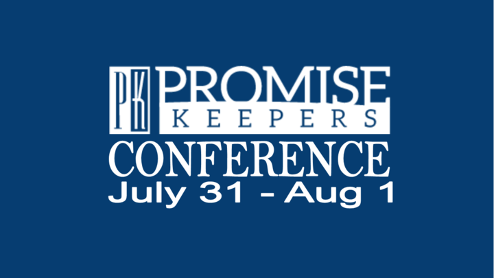Promise Keepers 2020 logo image