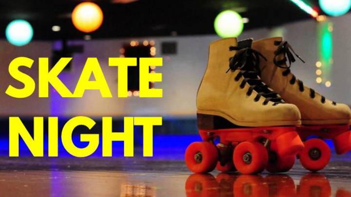 Youth Roller Skating Party logo image