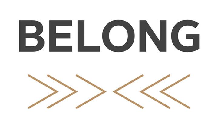 Belong Class logo image