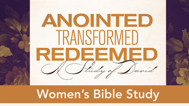 Anointed, Transformed, Redeemed - Women (Banning Campus) FAMILY NIGHT logo image