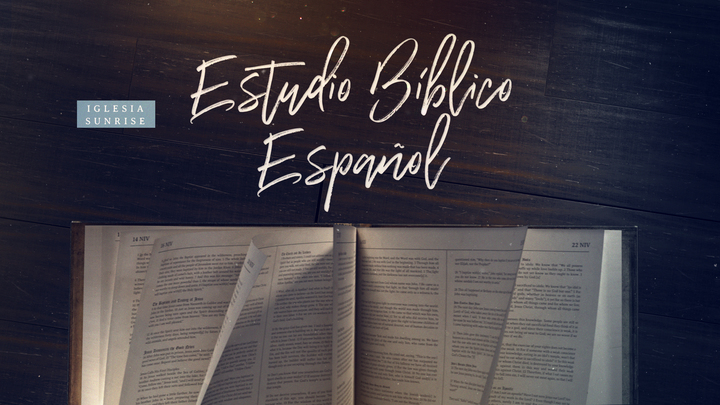 Estudio Bíblico Español - (Banning Campus) NOCHE DE FAMILIA logo image