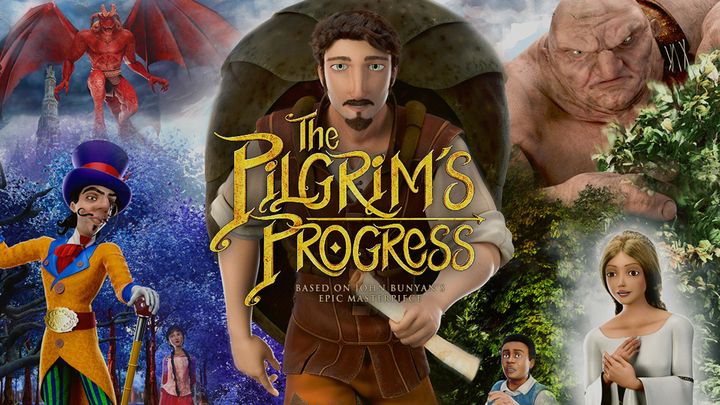 Pilgrim's Progress Animated Movie/Study (Victorville Campus) FAMILY NIGHT logo image
