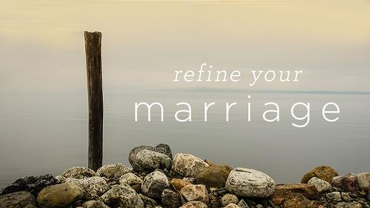 Refine Your Marriage (Victorville Campus) FAMILY NIGHT logo image