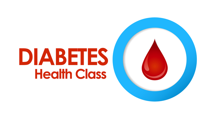 Diabetes Health Class - Coed  (Victorville Campus) FAMILY NIGHT logo image