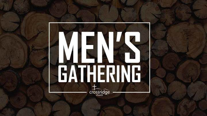 Men's Gathering logo image