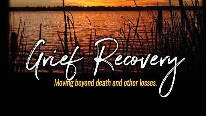 Grief Recovery (Rialto Campus)  logo image
