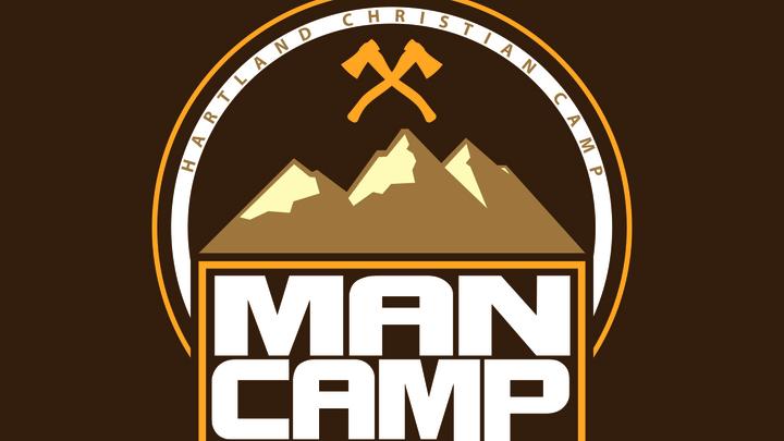 Hartland Man Camp logo image
