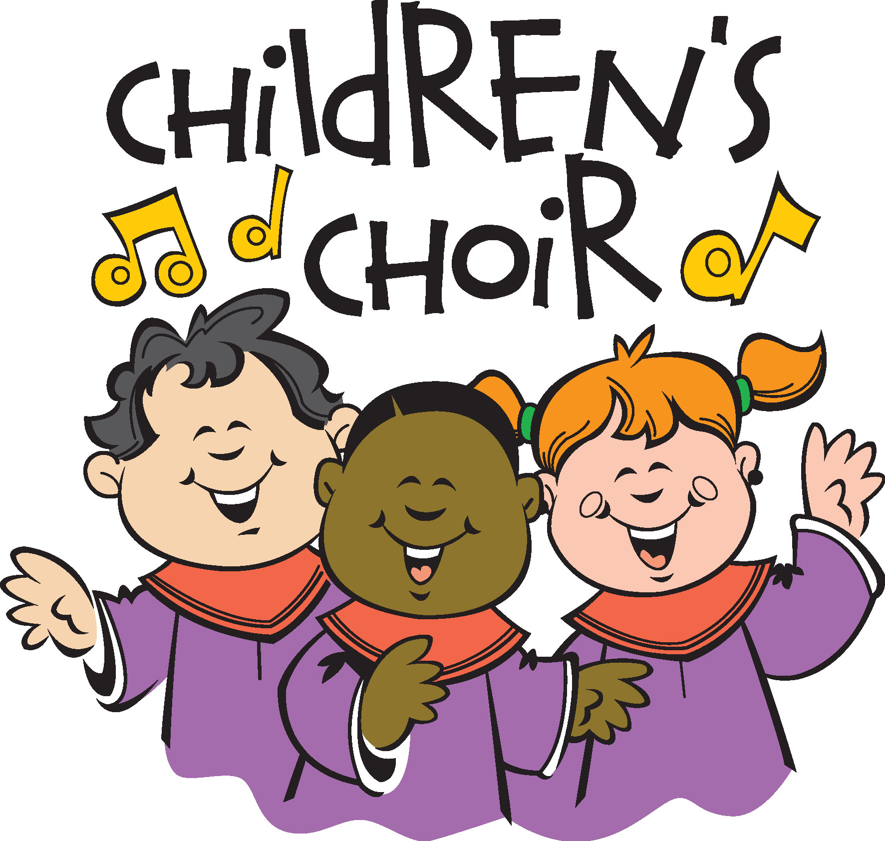 Childrenschoir