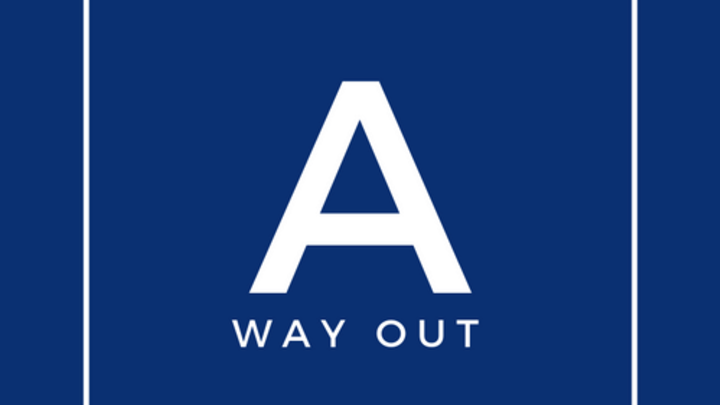 Angel Training for A Way Out logo image