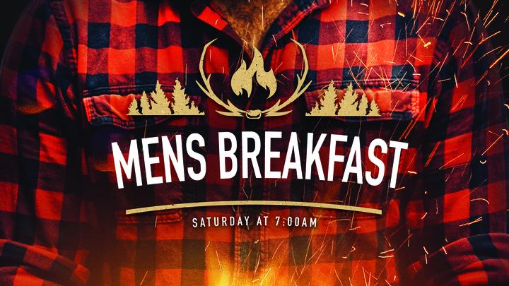 4 12 Men's Breakfast logo image