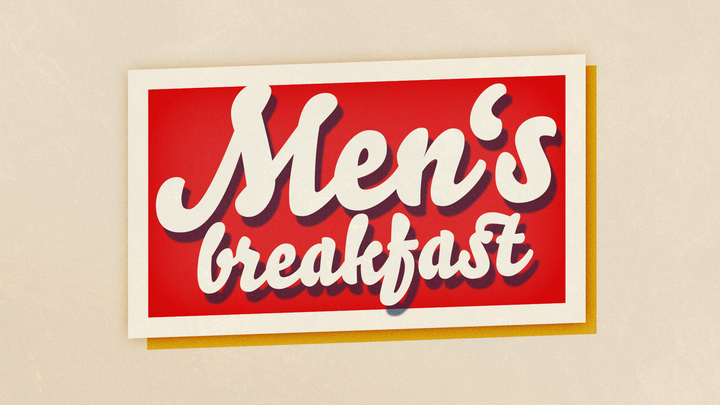 Men's Fellowship Breakfast (Victorville Campus) logo image
