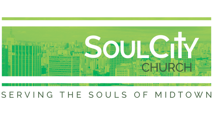 Soul City Serve - Student Spring Break Mission logo image