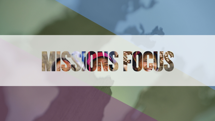 2020 Mission Trips logo image