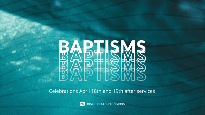 Winter Baptisms | Tierrasanta logo image