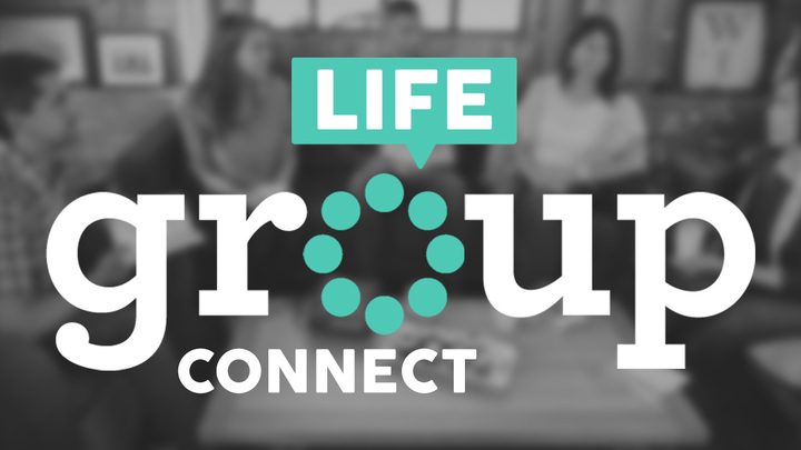 Life Group Launch, Jan. 26 - 12pm logo image
