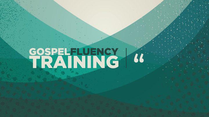 Gospel Fluency Training: Parenting logo image