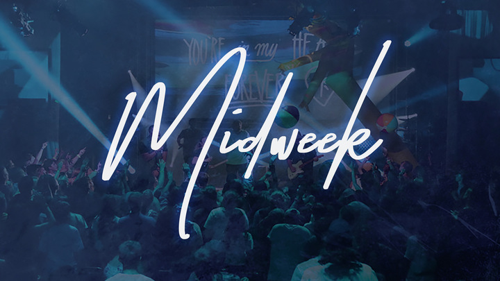 Students | Midweek logo image