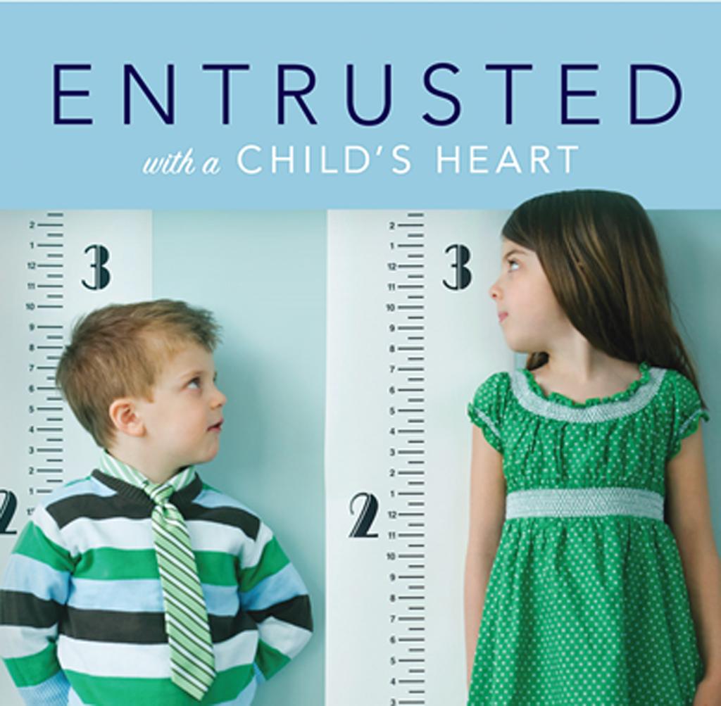 Pc entrusted