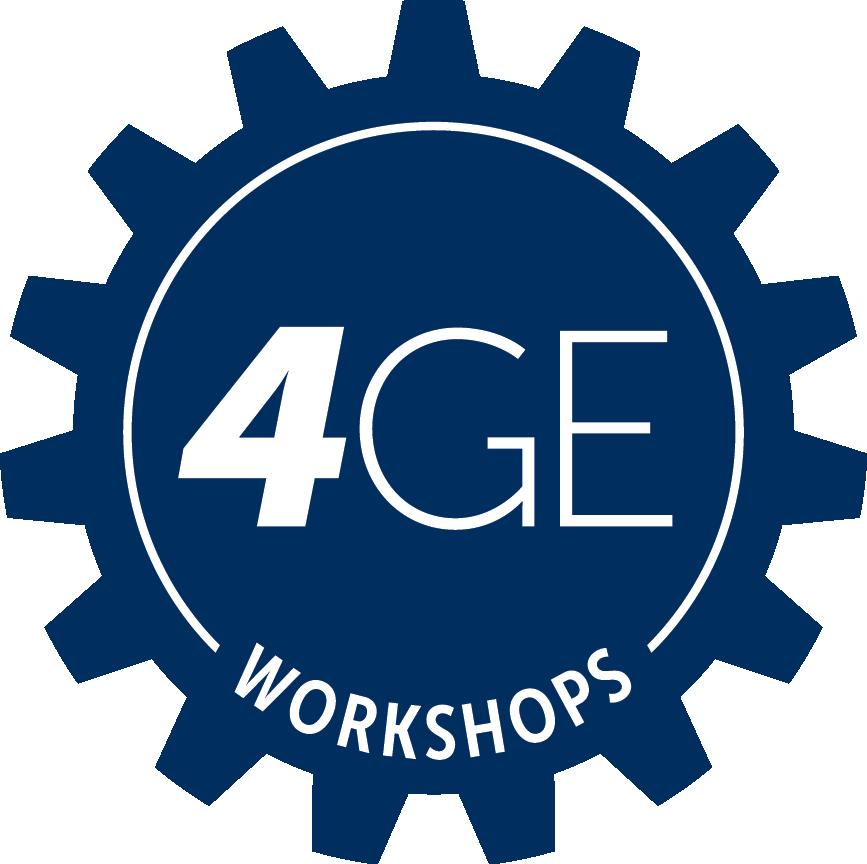 4geworkshops logo