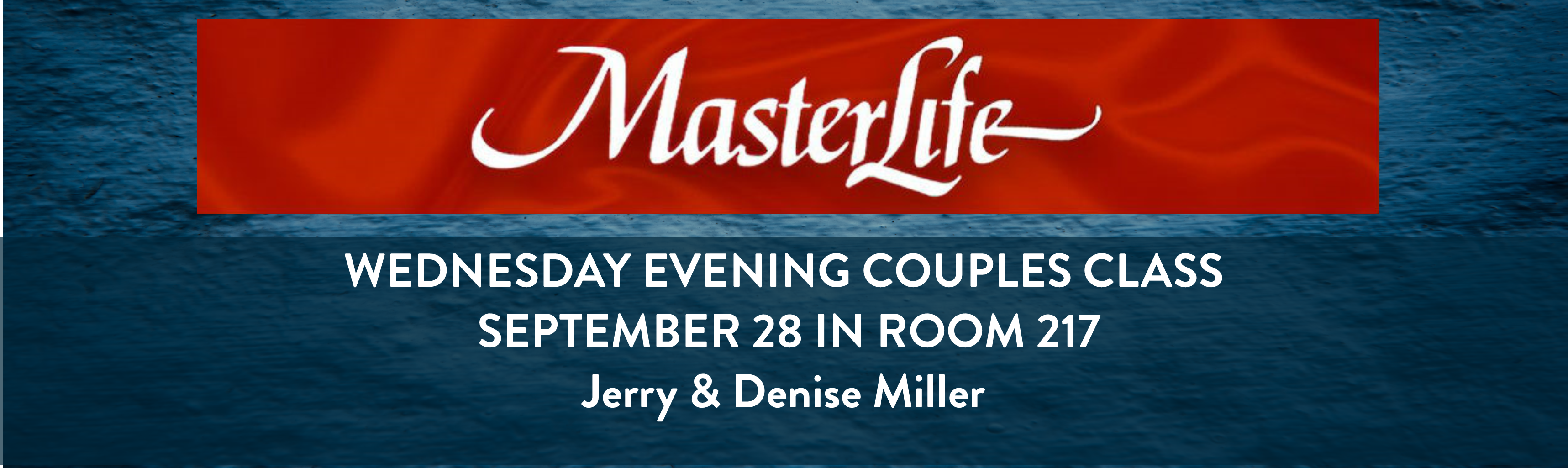 Miller masterlife