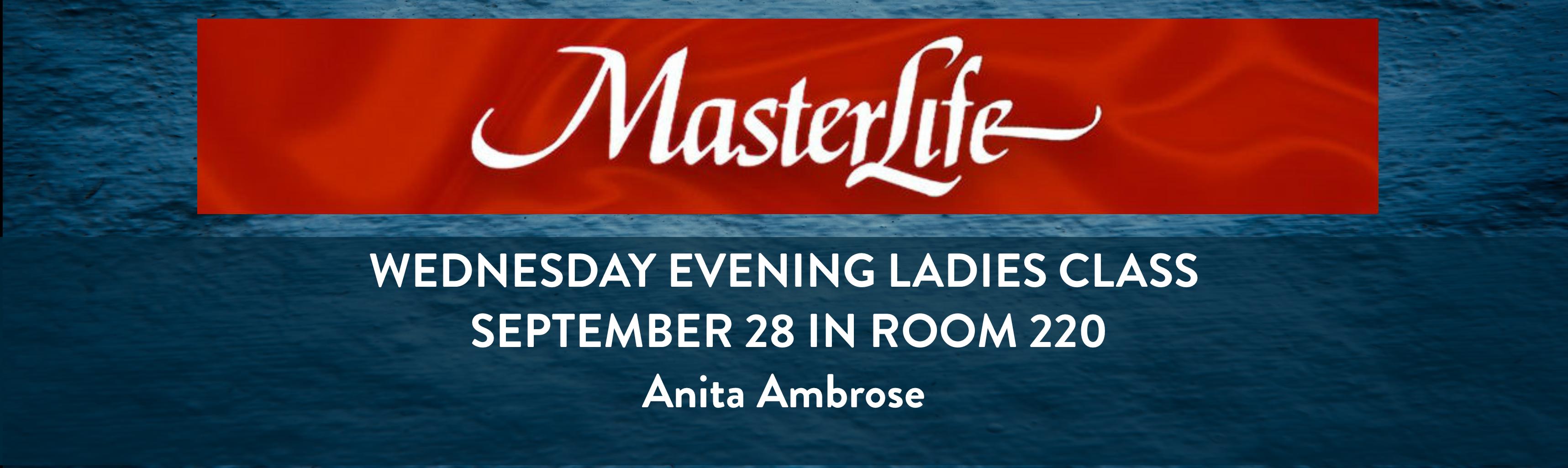 Ambrose masterlife