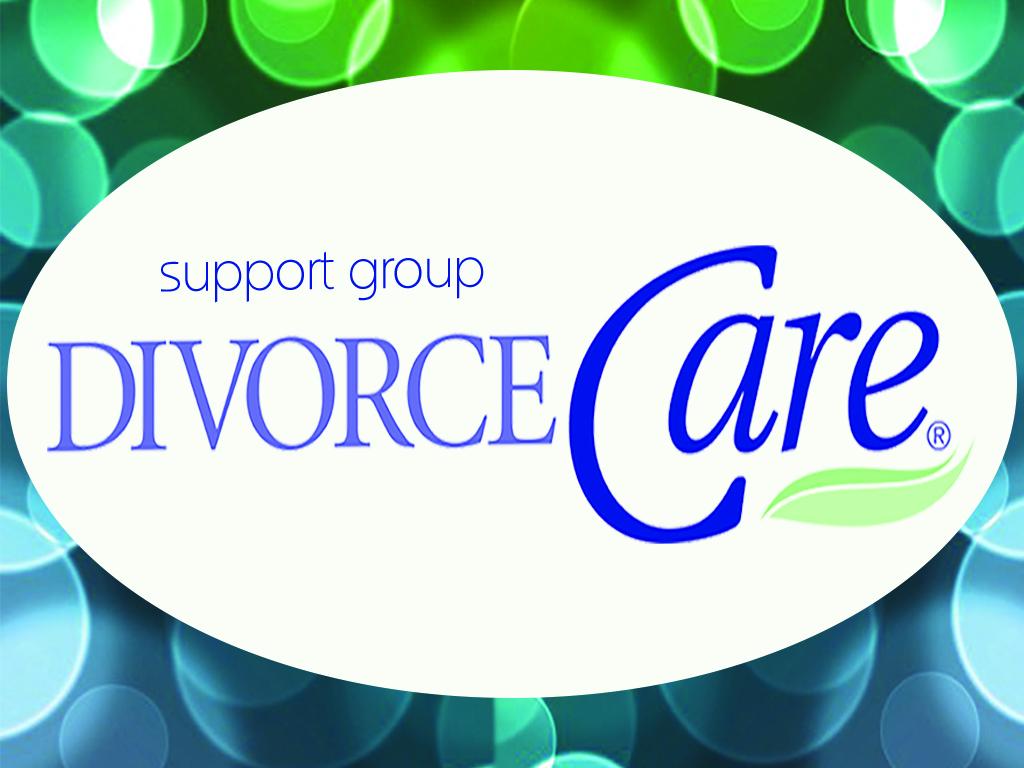 Planning center for divorce care